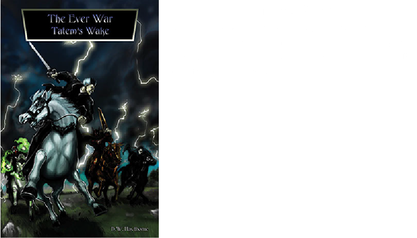 Tatem's Wake It has been seven years since Legion became ascendant and the Realm has been immersed in an unending state of war. Conclude the adventure as heroes rise and fall with the world at stake.